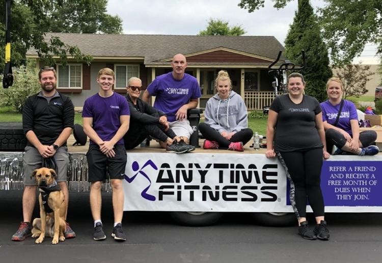 Antyime Fitness Osseo - Temporarily Closed