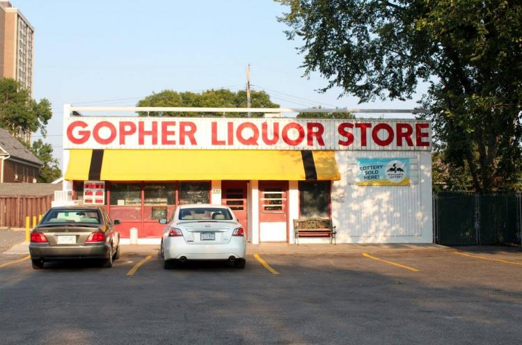 Gopher Liquor - NE MPLS - Open for Curbside Pickup and In-Store Purchase