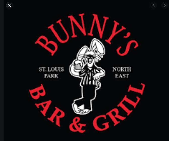 Bunny's Bar & Grill is BACK!
