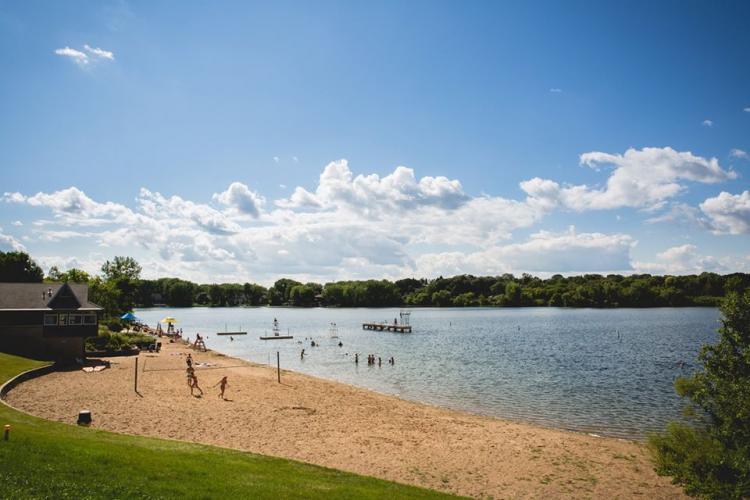 Local Beaches, Pools and Splash Pads