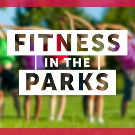 Edina - Youth Fitness in the Parks