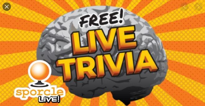 Sporcle Trivia Tuesdays at JJ's Clubhouse