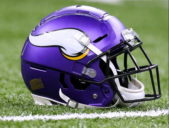 JJ's Clubhouse Vikings Game Jersey Giveaway
