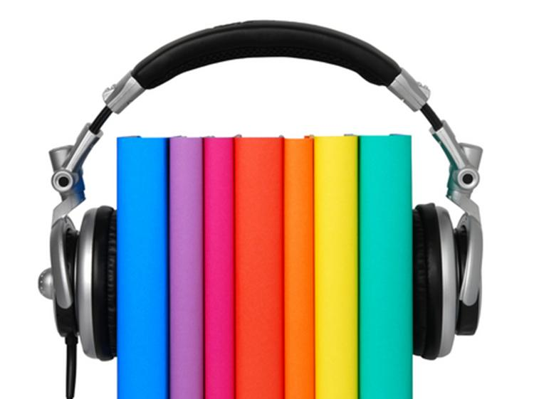 Audiobook Club With Crafts - Virtual Event