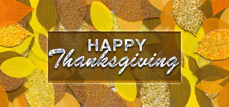Thanksgiving Events and Races