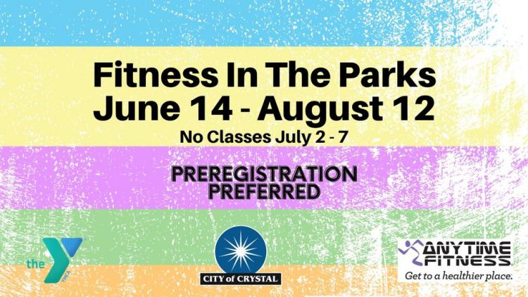 Crystal - HIIT - Fitness In The Parks