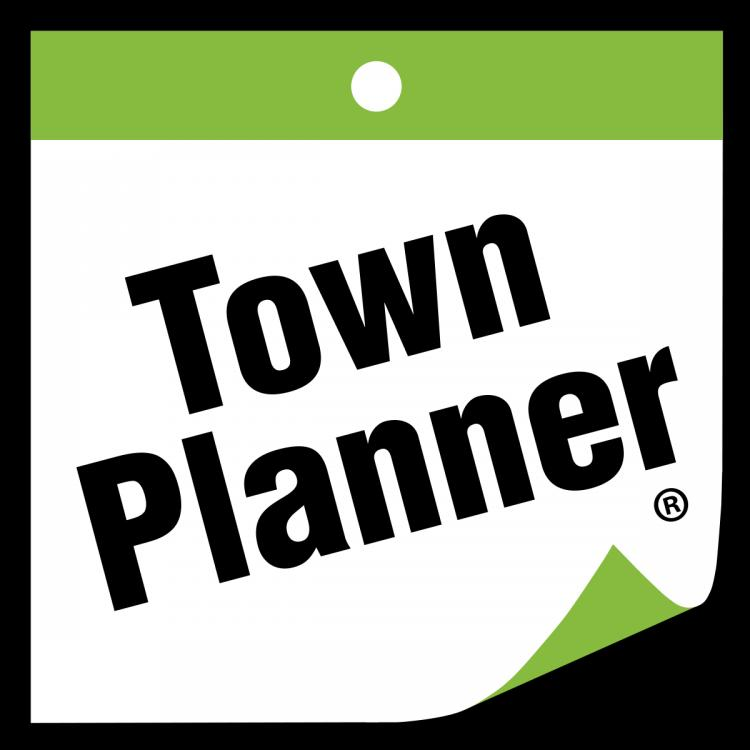 Order a Town Planner Calendar Here!