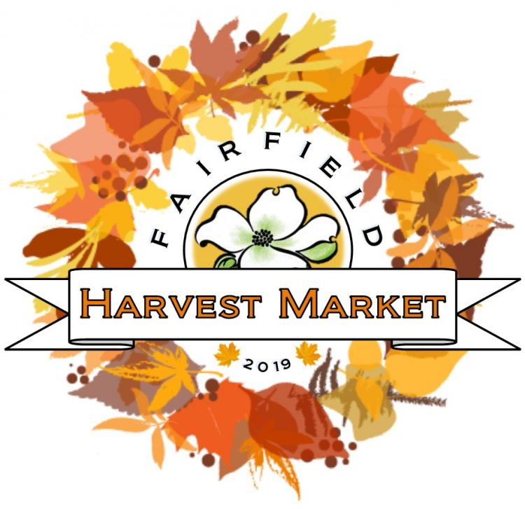 Fairfield Chamber of Commerce - Harvest Market at Old Town Hall Green