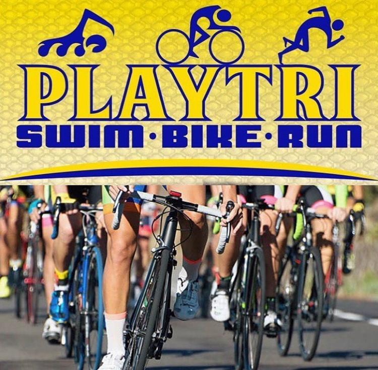 PLAY TRI NORWALK GROUP BIKE RIDE - EVERY SATURDAY MORNING!