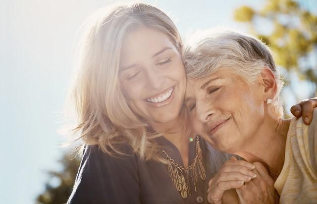 SENIOR HELPERS FAIRFIELD ~ 5 Ways to Manage Your Stress Over Holidays