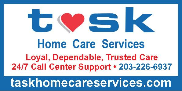 Task Home Services helped Patty give her mom the best possible care!