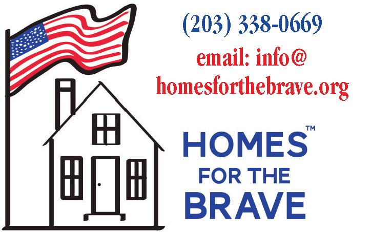 Homes for the Brave - Supplies Needed