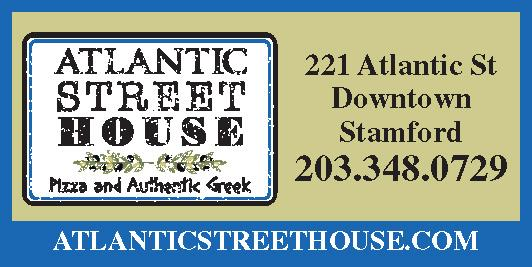 Atlantic Street House curbside pickup and delivery