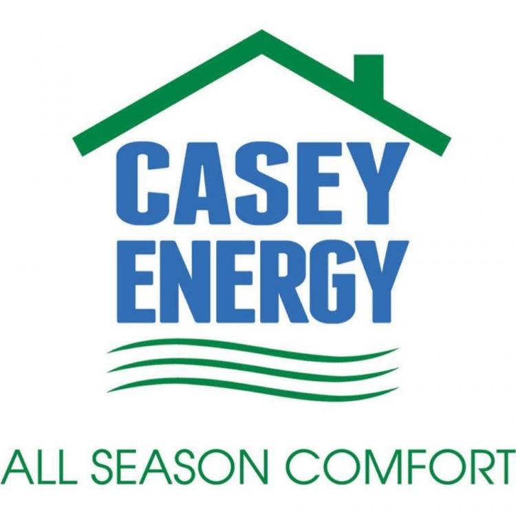 Casey Energy - Serious about Safety!