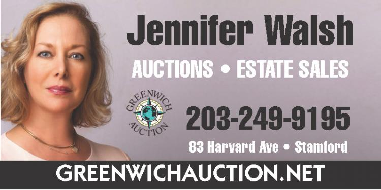 Greenwich Auction - Next auctions online only