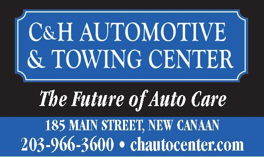 C&H Auto: Open for Business - Beat the rush get a Summer Roadtrip Service NOW!