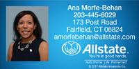 Allstate Morfe Behan Agency: Here for You!