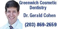 Greenwich Cosmetic Dentistry: Open for buisness