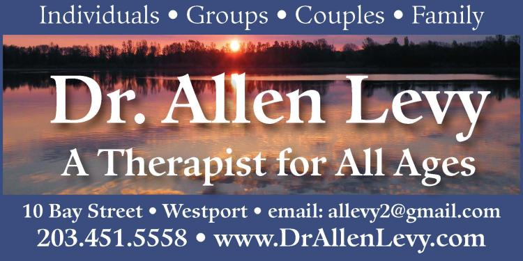 Dr Allen Levy: Offering Telehealth to all patients