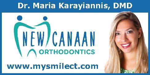 New Canaan Orthodontics: Open for Business