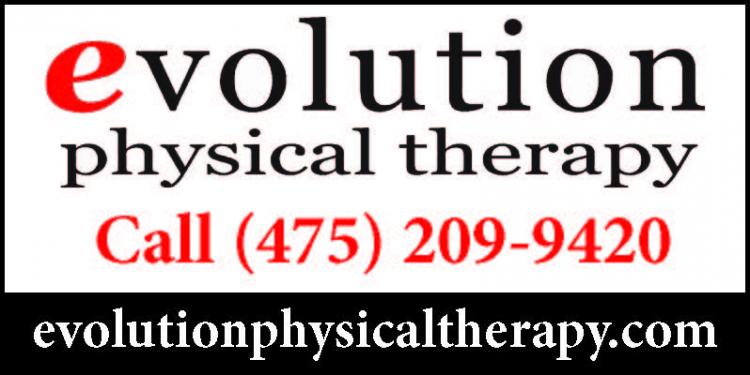Evolve your Fitness and Physical Therapy with Evolution Telehealth