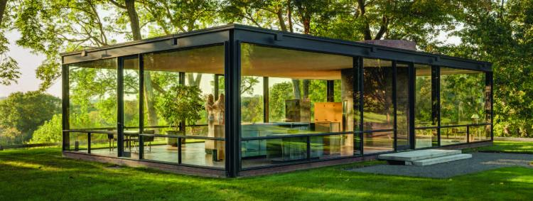 The Glass House reopens as an OUTDOOR only experience!