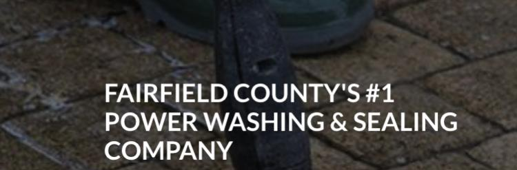 Check out  the Premiere Power Wash and Sealing company in Fairfield