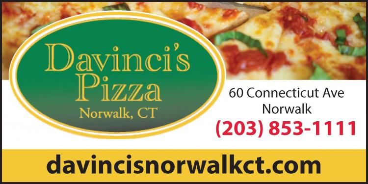 Davinici's Pizza: Open for Business!