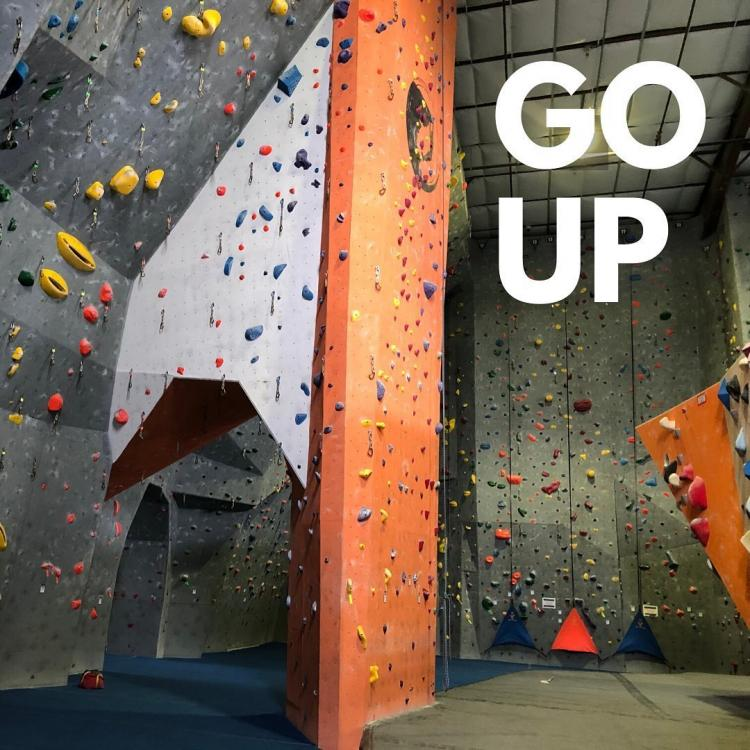 Your local climbing gym is open with curbside collection from Proshop!