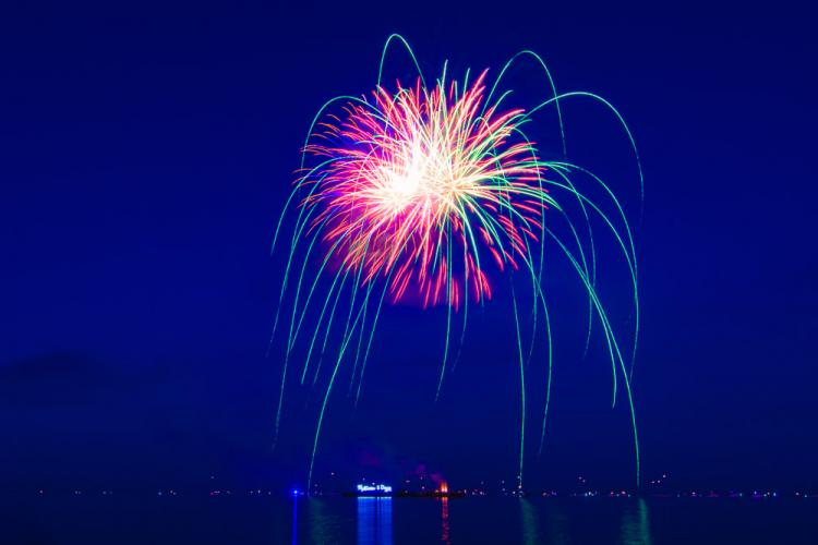 Town Planner wishes everyone a Happy & Healthy 4th July Holiday!