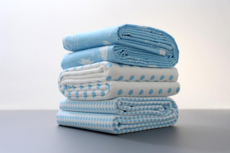 Need your sheets, linen or comforters sanitized?