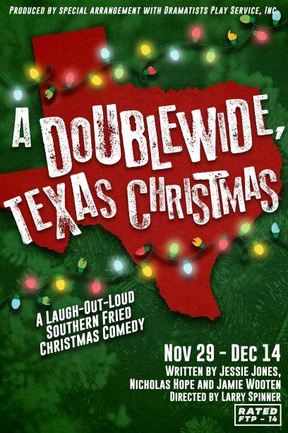 A Doublewide, Texas Christmas