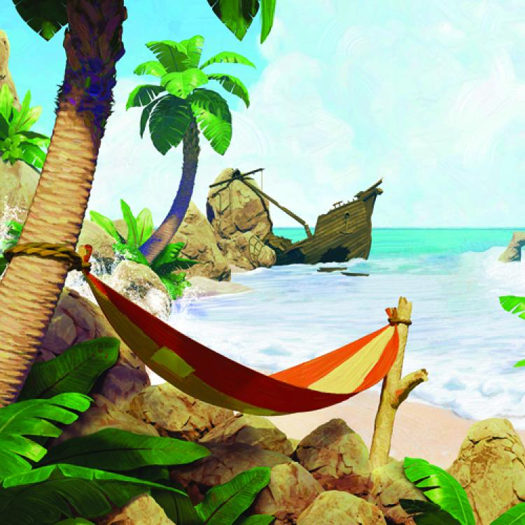 Shipwrecked: Vacation Bible School