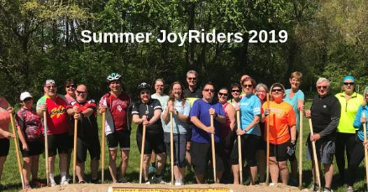 Information Meeting for Summer Bicycle Riding Program
