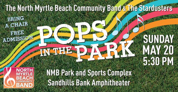 4th Annual Pops in the Park
