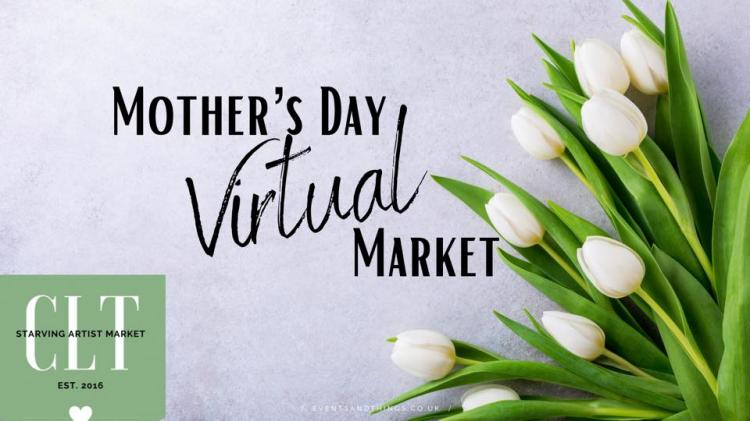 Mother's Day Virtual Market