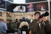 Lights, Camera Action: New Jersey Camera Show Puts the Excitement of Photography
