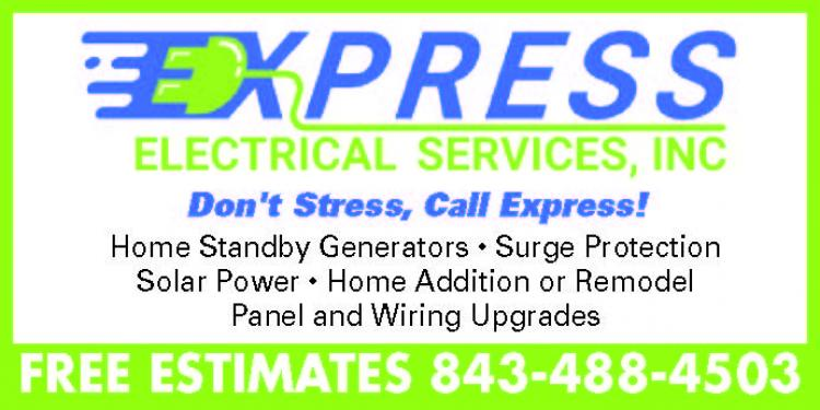 Schedule an Annual Electrical Panel Inspection with Express Electrical Services