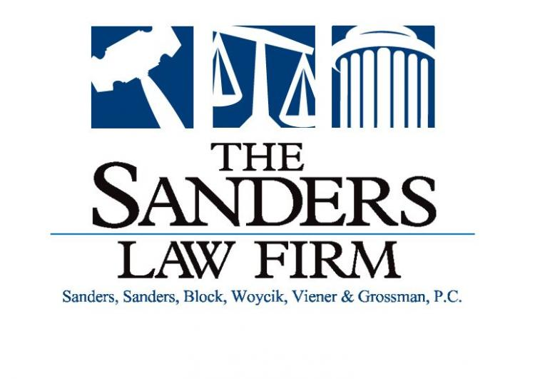 Get Compensation For Personal Injuries With The Sanders Law Firm!