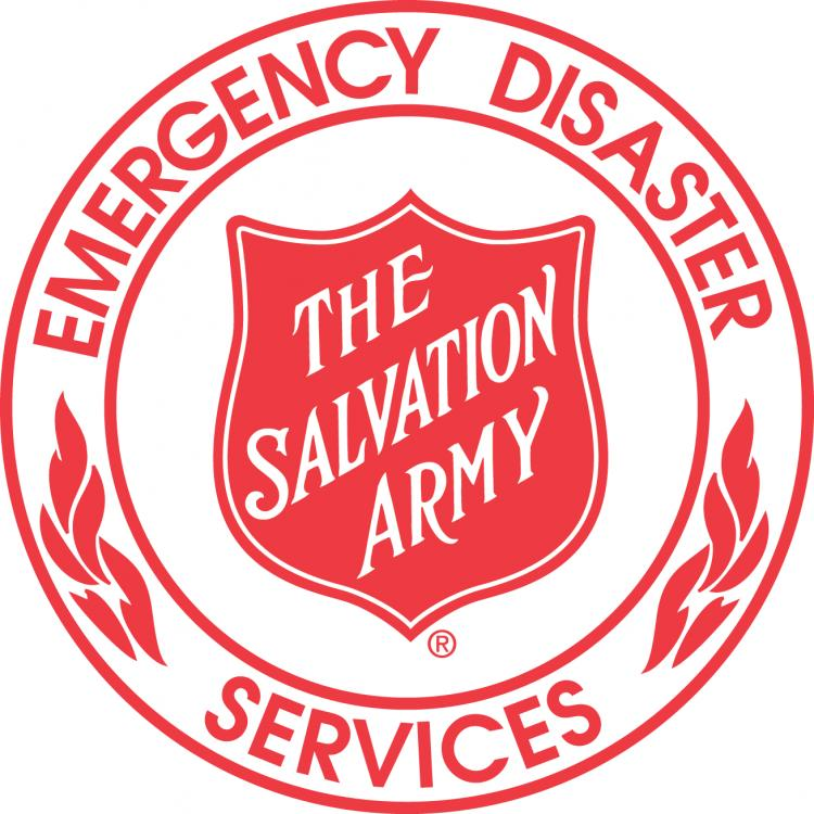 FREE TRAINING TO BECOME AN EMERGENCY DISASTER SERVICES VOLUNTEER WITH THE SALVAT