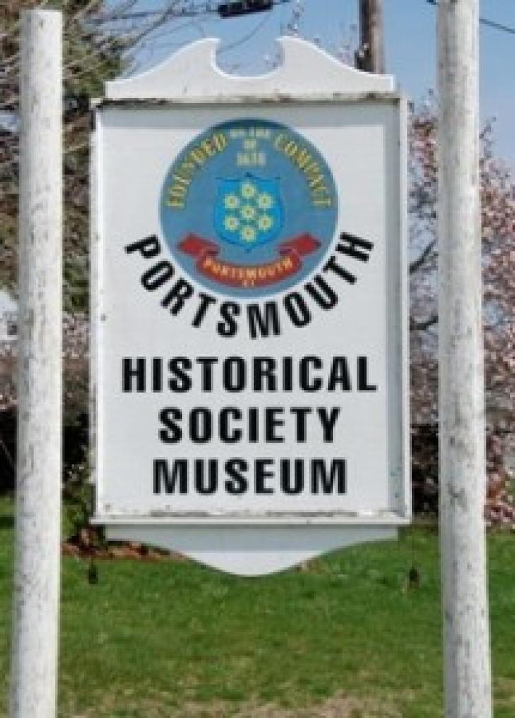 Portsmouth Historical Society Annual Meeting