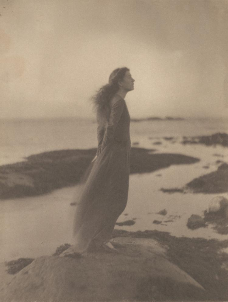 Clarence H. White and His World: The Art and Craft of Photography, 1895-1925