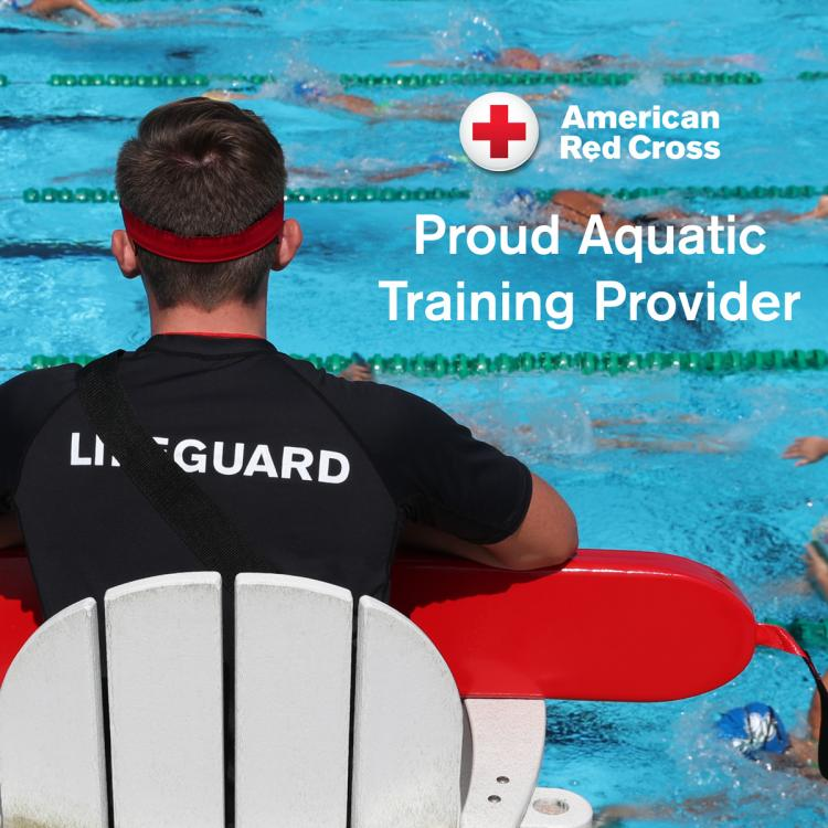 American Red Cross Waterfront Lifeguard Training (Colchester, VT)