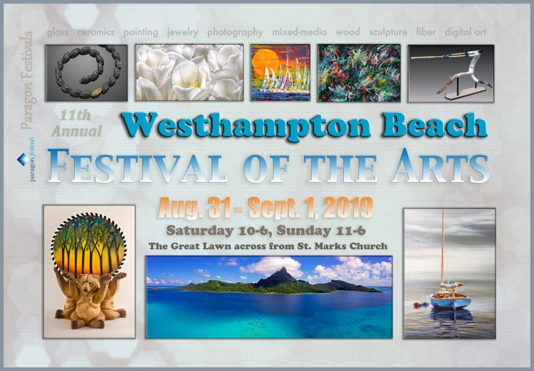 11th Annual Westhampton Beach Festival of the Arts