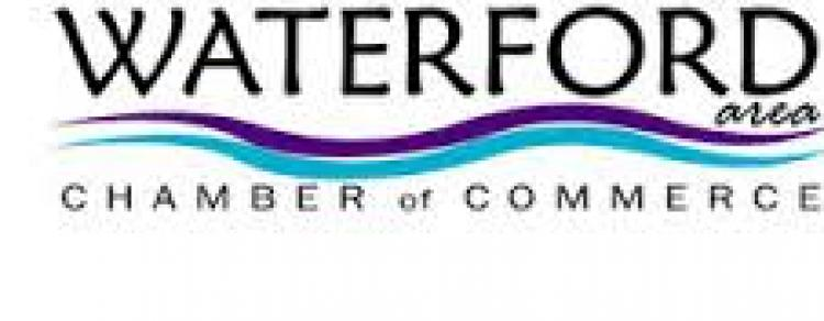 Waterford Area Chamber of Commerce Membership Luncheon