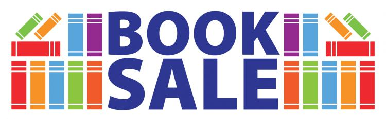 Friends Used Book Sale
