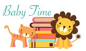 Babytime Drop-In Storytime