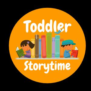 Toddlertime Drop-In Storytime