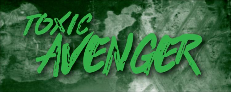 Chicago Street Theatre Presents Toxic Avenger the Musical
