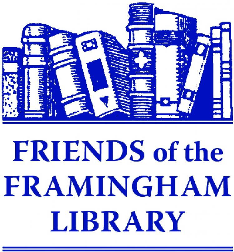 Framingham Library Book Sale